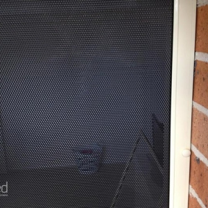 Window Security Screens