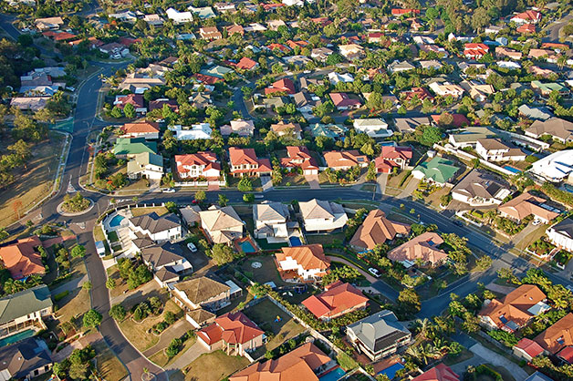 Top Safest Suburbs in Brisbane - commandex