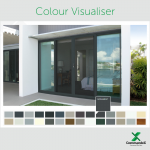 CommandeX Colour Visualiser