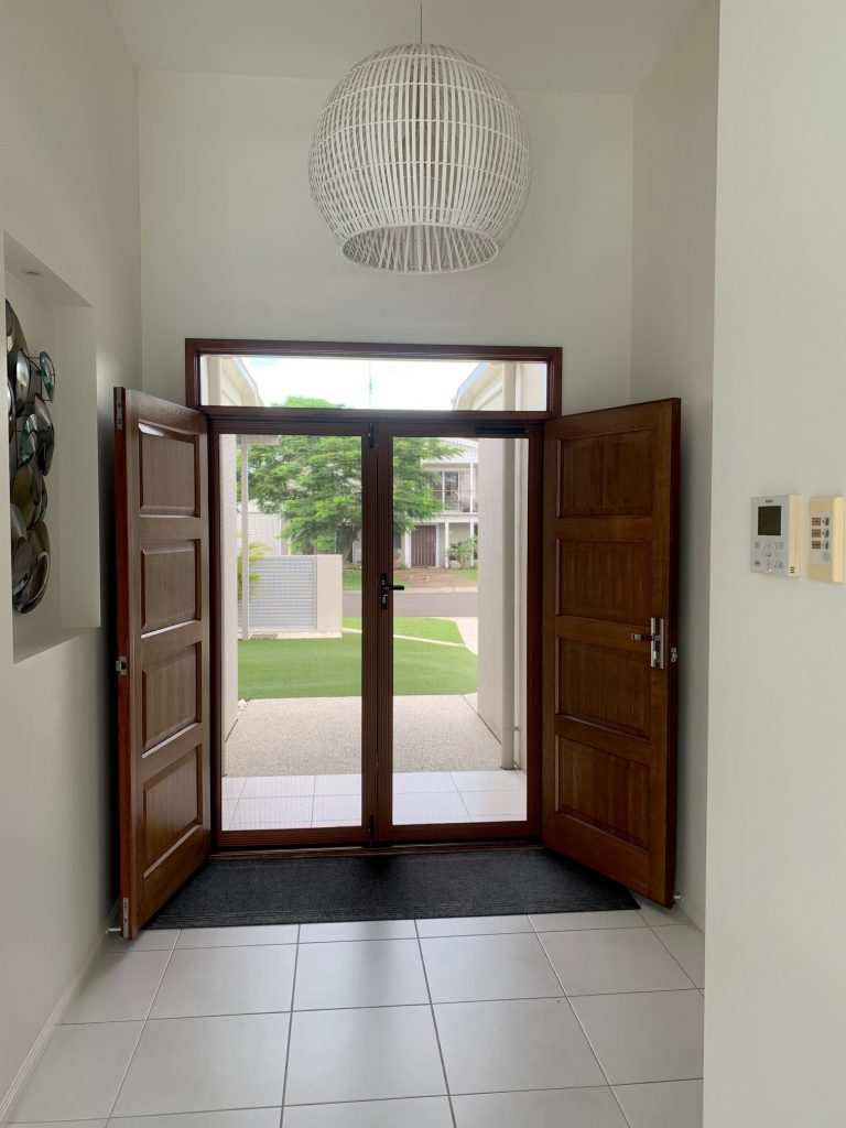 SecureView_Supaview Security Door